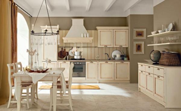 Stílus a konyhában II. – a klasszikus konyha – OtthonDepo Blog