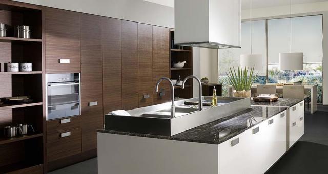 Stílus a konyhában VI. – minimál konyha – OtthonDepo Blog