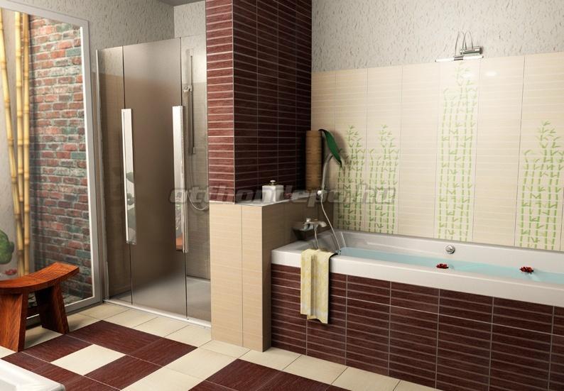 Ötletek fürdőszoba kialakításhoz – csempe, burkolat színek, hangulatok – OtthonDepo Blog