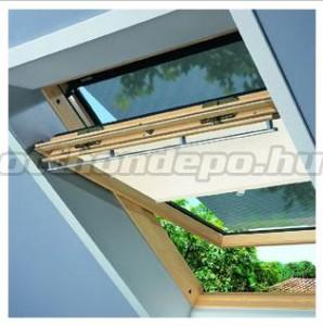 VELUX tetőtéri ablak