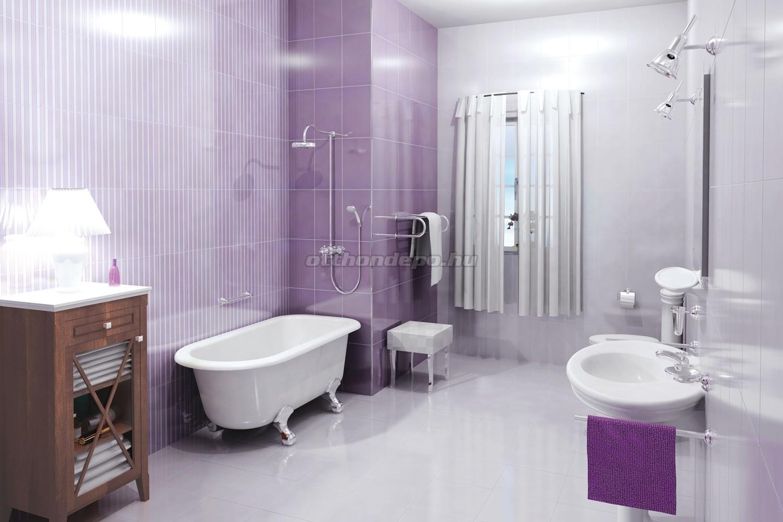 Színek kavalkádja a fürdőszobában – OtthonDepo Blog