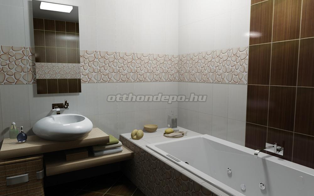 Játékos és élettel teli – Zalakerámia Muscat fürdőszobai burkolat ...