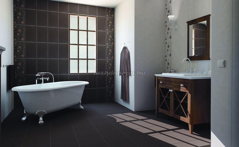 Modern fürdőszoba változatosan – Zalakerámia Vario kollekció – OtthonDepo Blog