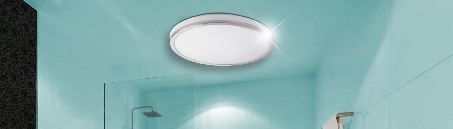 Ragyogó nap, ragyogó reggelek fürdőszobai világítással – OtthonDepo Blog