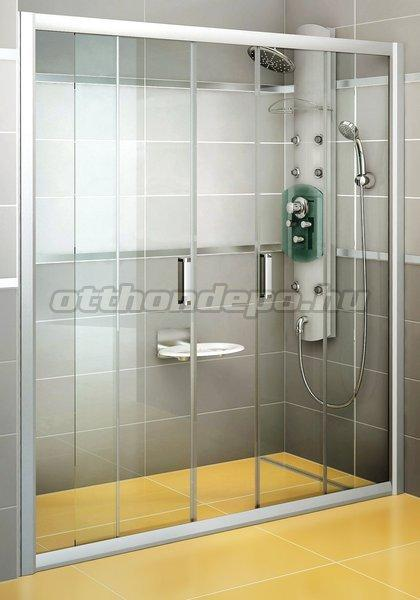 Épített zuhanyzó – a fürdőszoba ékköve I. – OtthonDepo Blog