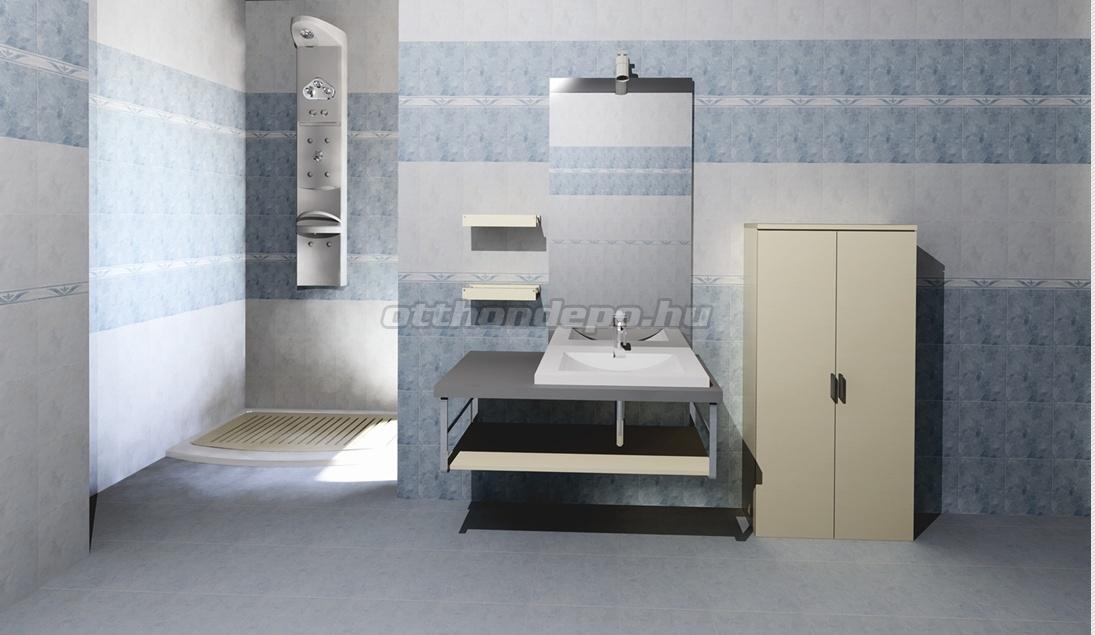 Épített zuhanyzó – a fürdőszoba ékköve II. – OtthonDepo Blog