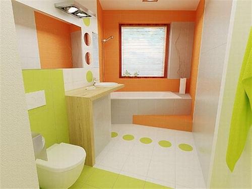 Fürdőszoba színének kiválasztása – OtthonDepo Blog