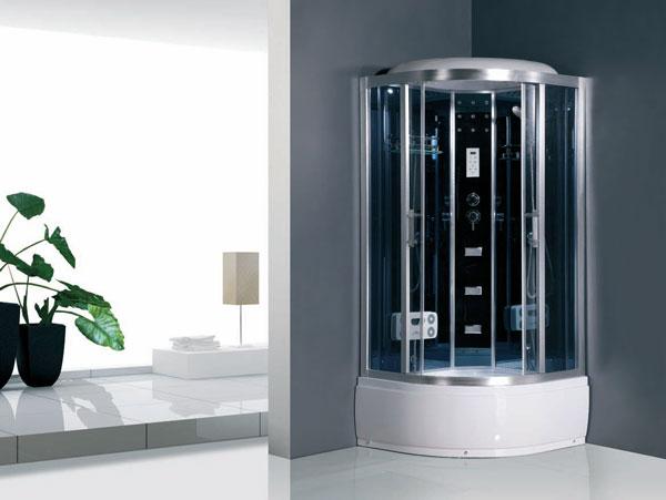 Hidromasszázs zuhanykabin, kád vásárlás – mire figyelj ...