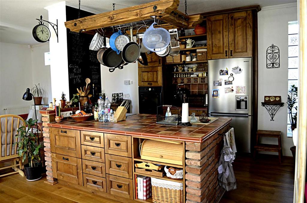 Stílus a konyhában III. – a vidéki konyha – OtthonDepo Blog