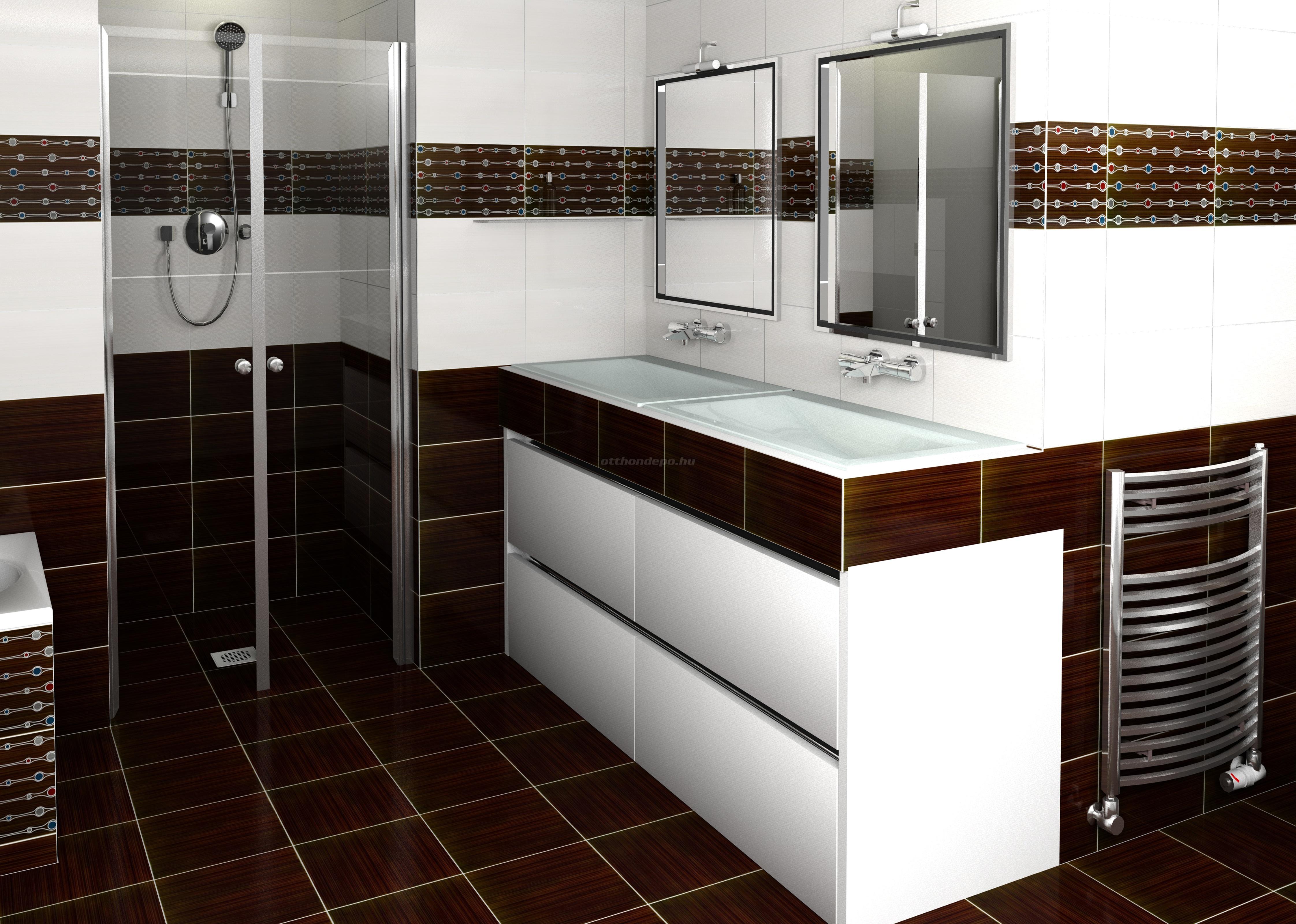 Mindent egy helyen egy fürdőszobához? Lehetséges! – OtthonDepo Blog