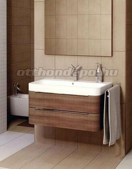 Kis fürdőszobába nagyméretű padlólap? – Igen! – OtthonDepo Blog