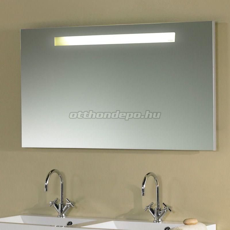 Fürdőszobai tükör – Hogyan válasszunk? – OtthonDepo Blog
