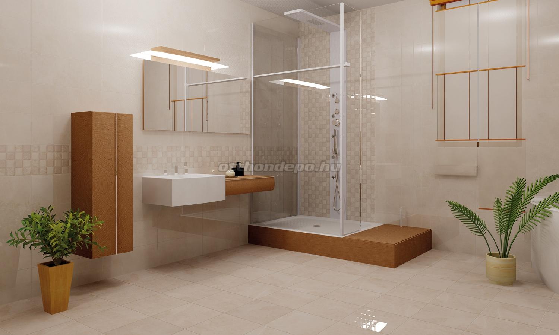 zalakerámia fürdőszoba csempe – OtthonDepo Blog