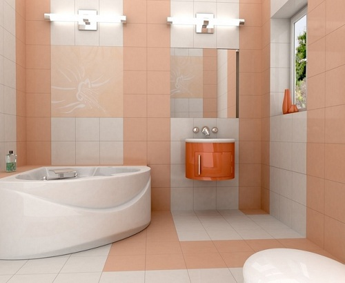 F rd szob k sz nek hangulatok otthondepo blog for Very small indian bathroom designs