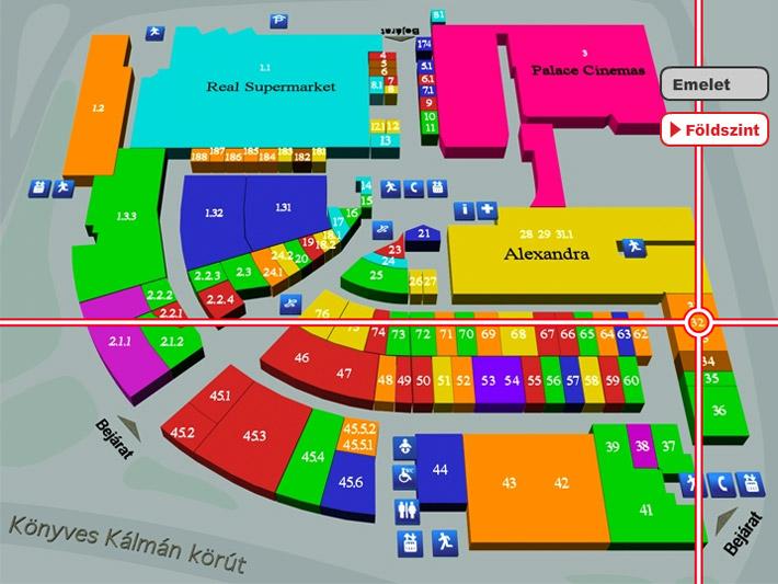 lurdy ház térkép Bemutatótermeink – OtthonDepo Blog lurdy ház térkép