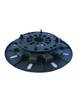 Progress, Távtartó 35-50 mm mag. kulcs nélkül állítható 4mm fugavast. (30 db/cs.,de db-ra is rendelhető) PSEC 3045 OOPR