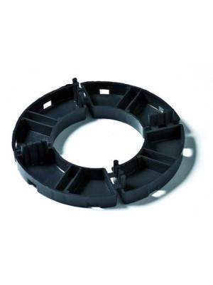 Progress, Távtartó tappancs 2 cm-es lapokhoz 15 mm fix magasság SQG 15 (350db/csom.,de db-ra is rendelhető)