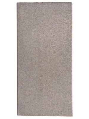 Bramac, padlólap, világos-szürke, 343 x 168 x 17 mm, szükséglet: 17 db/m2