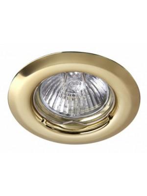 Rábalux, Spot light, szpot beépíthető 3-as szett, fix, kerek, 1102