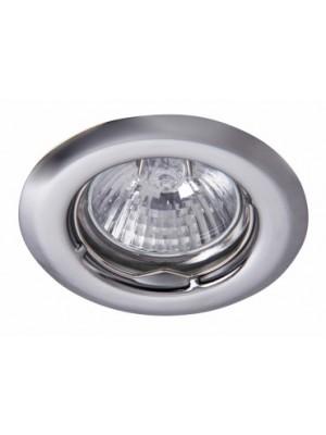 Rábalux, Spot light, szpot beépíthető 3-as szett, fix, kerek, 1103