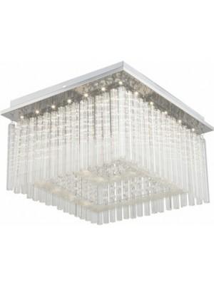 Rábalux, Danielle, LED mennyezeti lámpa, 36x36cm, 2448