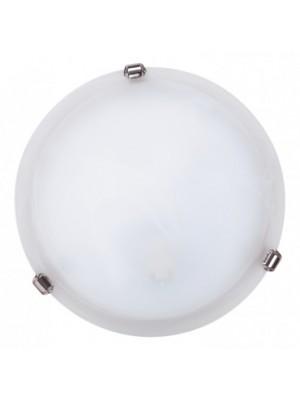 Rábalux, Alabastro, mennyezeti lámpa, D30cm, 3202
