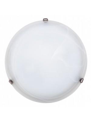 Rábalux, Alabastro, mennyezeti lámpa, D40cm, 3302