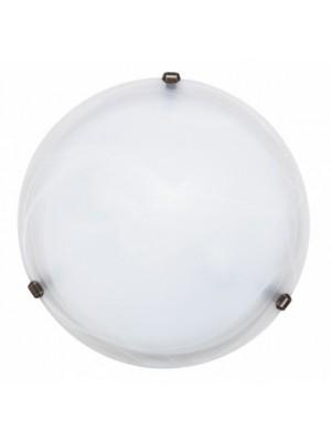 Rábalux, Alabastro, mennyezeti lámpa, D40cm, 3303