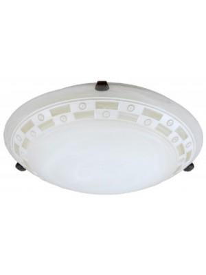 Rábalux, Tom, mennyezeti lámpa, D40cm, 3484