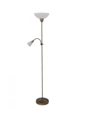 Rábalux, Pearl classic, álló lámpa, olvasókarral, H180cm, 4019
