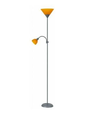 Rábalux, Action, álló lámpa, olvasókarral, H180cm, 4026