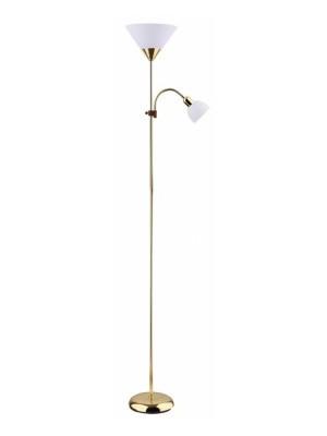 Rábalux, Action, álló lámpa, olvasókarral, H180cm, 4060