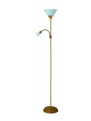 Rábalux, Action, álló lámpa, olvasókarral, H180cm, 4065