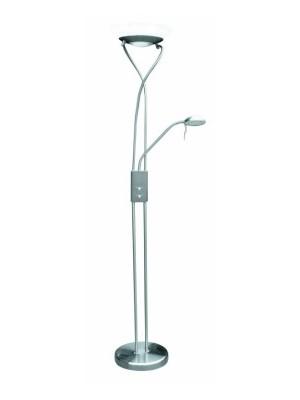 Rábalux, Gamma, állólámpa, halogén, fényerőszabályzóval, H178cm, 4077