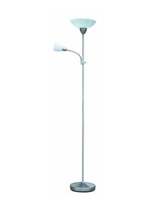 Rábalux, Harmony lux, állólámpa, olvasókarral, H178cm, 4091
