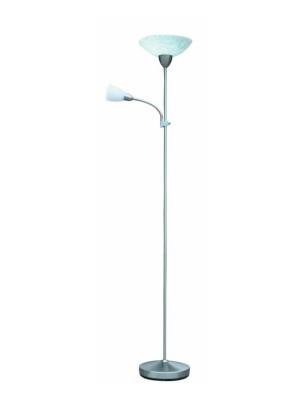 Rábalux, Flower, állólámpa, olvasókarral, H178cm, 4092