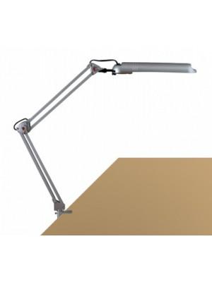 Rábalux, Planner 2, asztali lámpa, satus, H60cm, 4427