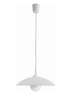 Rábalux, Cupola range, függeszték, D32,5cm, fix függ., 4615