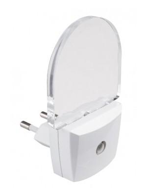 Rábalux, Paris Lux, LEDes irányfény, beépített fényérzékelővel, fehér fényű, 4658