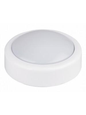 Rábalux, Push light, 2xAA 1,5V elem nem tartozék, 4703