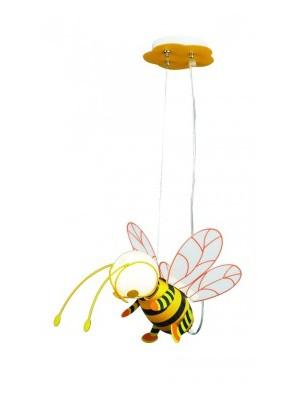 Rábalux, Bee, függeszték, L20cm, 4718