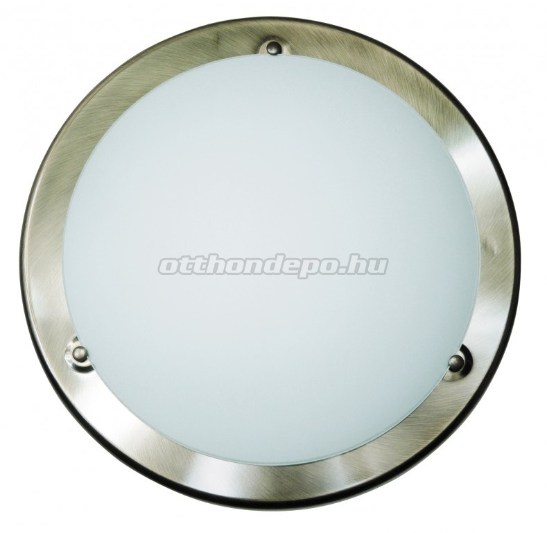 Rábalux, Ufo, mennyezeti lámpa, D40cm, 5233 - Otthon Depo Webáruház