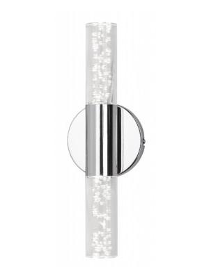 Rábalux, Aphrodite falikar, króm, LED, 2x 5W, 5798
