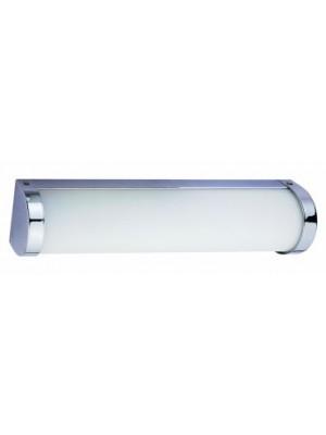 Rábalux, Tunnel, fürdőszobai lámpa, energiatakarékos, 40x9cm 2700K, 5815