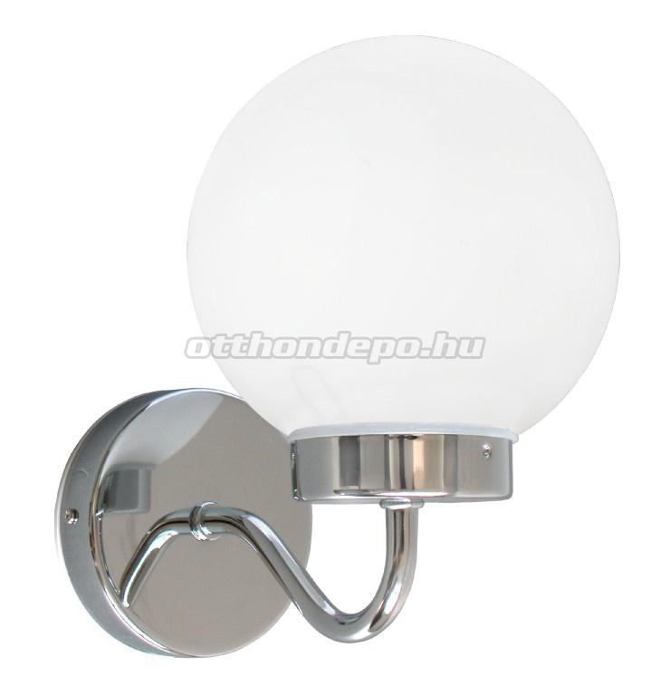 Rábalux, Togo, fürdőszobai lámpa, D19cm, 5827 - Otthon Depo Webáruház