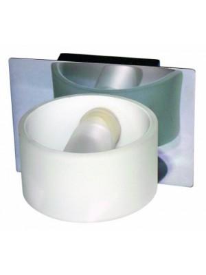 Rábalux, Nicole, fürdőszobai lámpa, 11,5x8cm, 5843