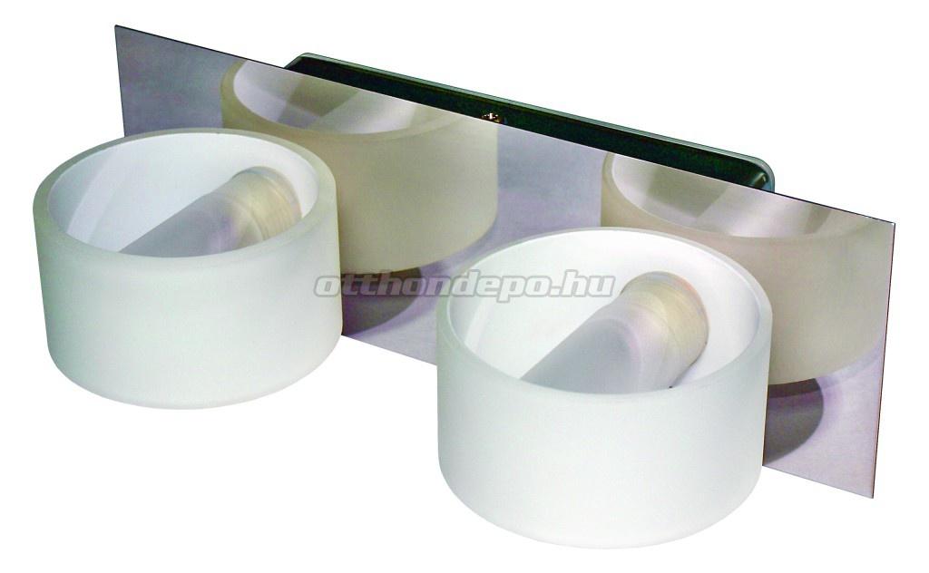 Rábalux, Nicole, fürdőszobai lámpa, 23,5x8cm, 5844 - Otthon Depo Webáruház