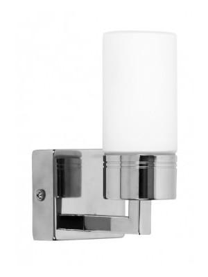 Rábalux, Lexo fürdőszobai G9 40W IP44 króm, 5851