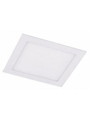 Rábalux, Miriam, beépíthető LED szpot 22,5x22,5cm, 5879