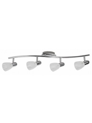 Rábalux, Flaire, spot, 4 lamp holders,, 6058